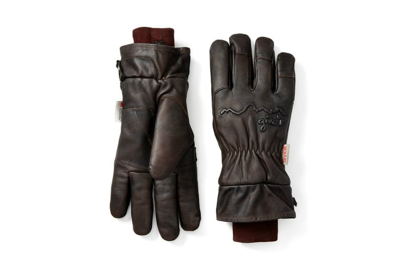 best mens leather gloves give r 4 season